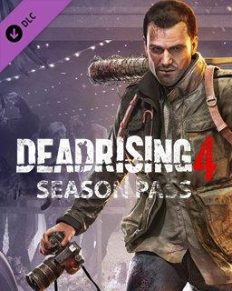 Dead Rising 4 Season Pass