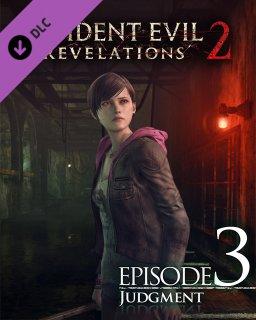 Resident Evil Revelations 2 Episode Three Judgement