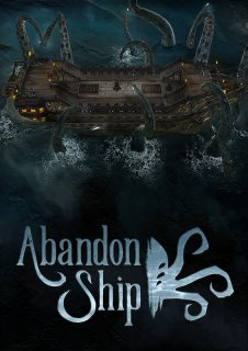 Abandon Ship (PC) DIGITAL EARLY ACCESS