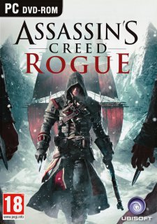 Assassins Creed Origins + Assassins Creed Rogue