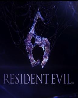 Resident Evil 6 krabice