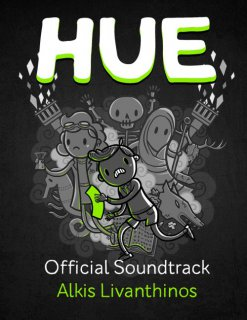Hue Official Soundtrack