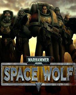 Warhammer 40,000 Space Wolf