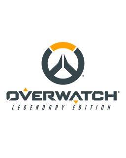 Overwatch GOTY