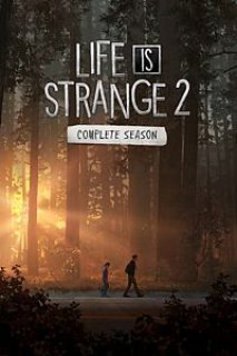 Life Is Strange 2 Complete Season + DLC