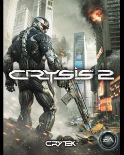 Crysis 2 krabice