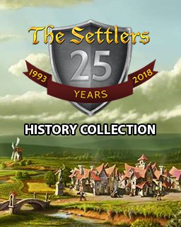 The Settlers History Collection