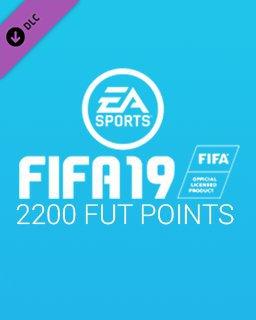 Fifa 19 Ultimate Team 2200 FIFA Points