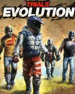 Trials Evolution DLC Pack krabice