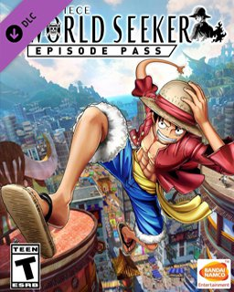 ONE PIECE World Seeker Episode Pass