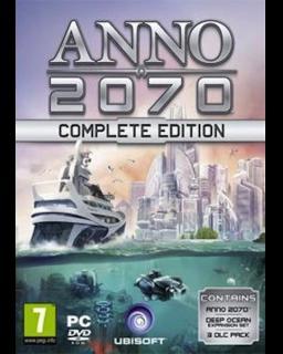 Anno 2070 Complete