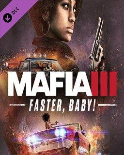 Mafia III Faster, Baby! MAC