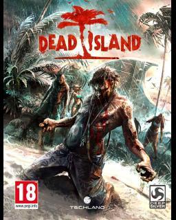 Dead Island krabice