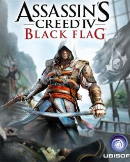 Assassins Creed 4 Black Flag krabice