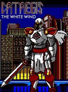 Cataegis The White Wind