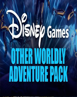 Disney Games Other-Worldly Pack