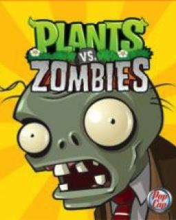 Plants Vs Zombies Game of the Year Edition krabice