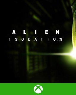 Alien Isolation Xbox One