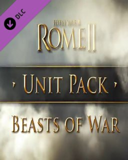 Total War ROME II Beasts of War