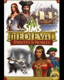 The Sims Medieval Pirates and Nobles