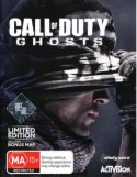 Call of Duty Ghosts Limited Edition