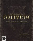 The Elder Scrolls IV Oblivion Game of the Year Edition