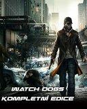 Watch Dogs Kompletní Edice