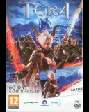 TERA Online 60 Dní předplacená karta