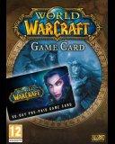 World of Warcraft EU 60 Dní předplacená karta