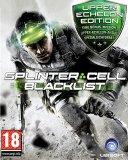 Tom Clancys Splinter Cell Blacklist Upper Echelon