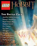 LEGO The Hobbit The Battle Pack