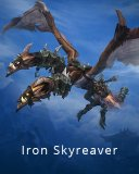 World of Warcraft Iron Skyreaver