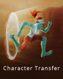 World of Warcraft Character Transfer