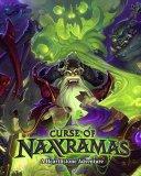 Curse of Naxxramas + 9 Hearthstone Pack