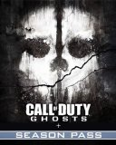 Call of Duty Ghosts + Season Pass