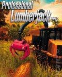 Professional Lumberjack 2015