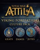 Total War Attila Viking Forefathers Culture