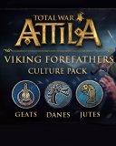 Total War Attila Viking Forefathers Culture
