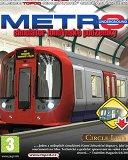 Metro Simulátor londýnské podzemky