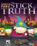 South Park The Stick of Truth CUTDE
