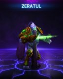 Zeratul Heroes of the Storm