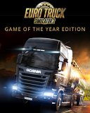 Euro Truck Simulátor 2 Game Of The Year Edition