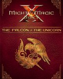 Might and Magic X Legacy The Falcon and The Unicorn