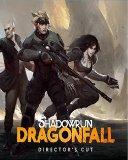 Shadowrun Dragonfall Directors Cut