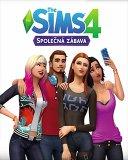 The Sims 4 Společná zábava