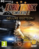Euro Truck Simulátor 2 Deluxe Edition