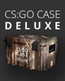 Counter Strike Global Offensive Skin Deluxe