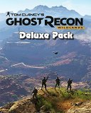Tom Clancys Ghost Recon Wildlands Deluxe Pack
