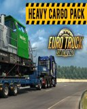 Euro Truck Simulátor 2 Heavy Cargo Pack