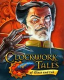 Clockwork Tales Of Glass and Ink